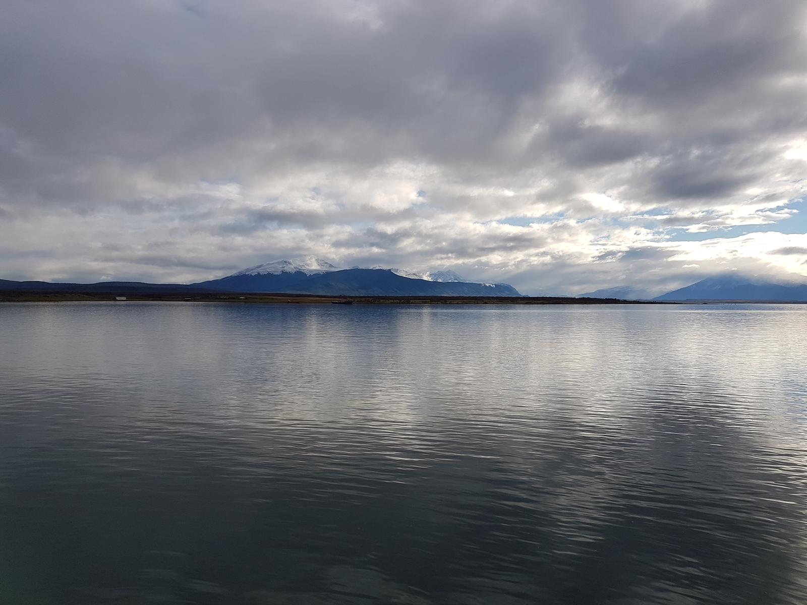 的照片 Puerto Natales hiking