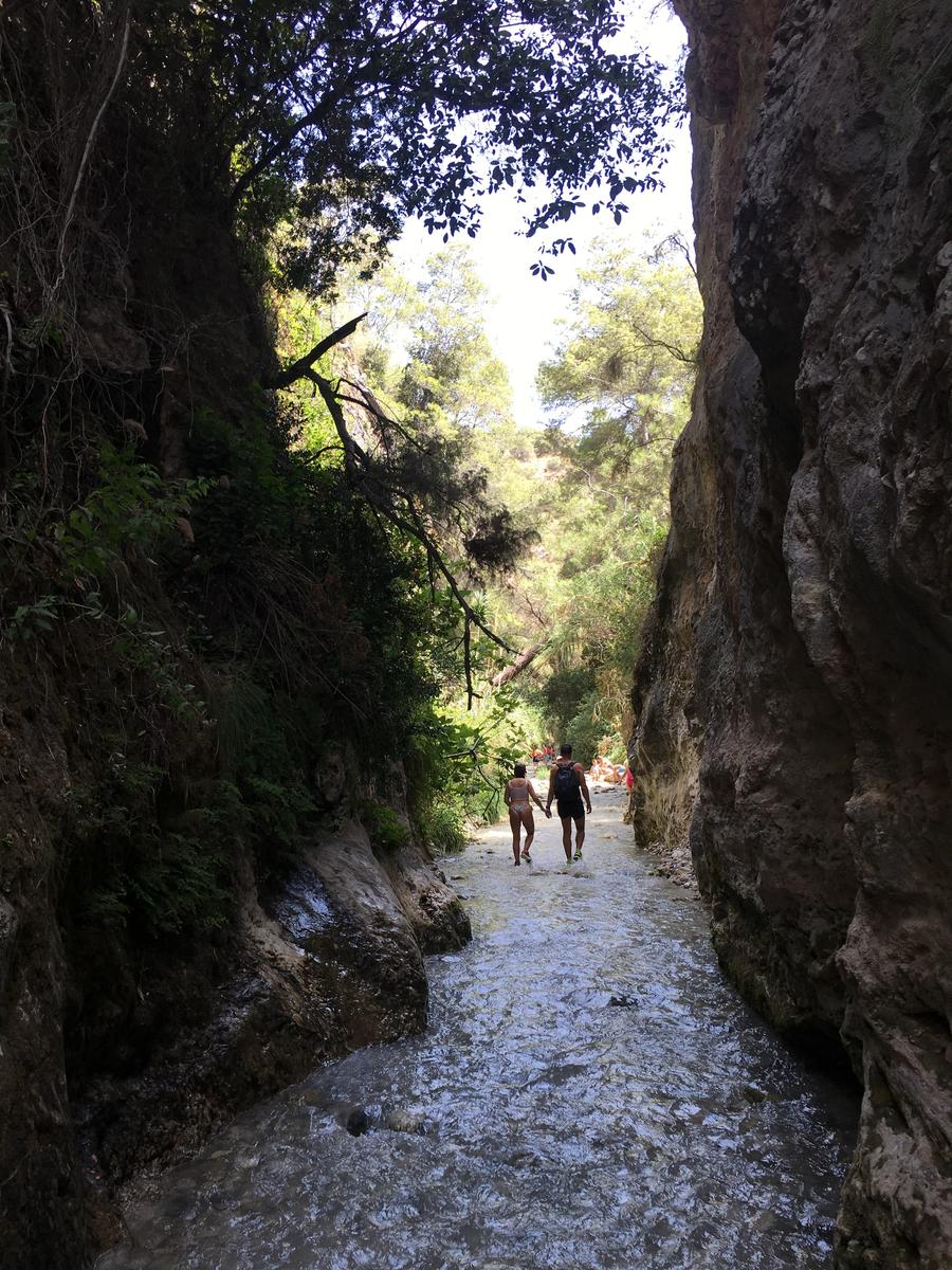 Photo of Río Chillar, Nerja