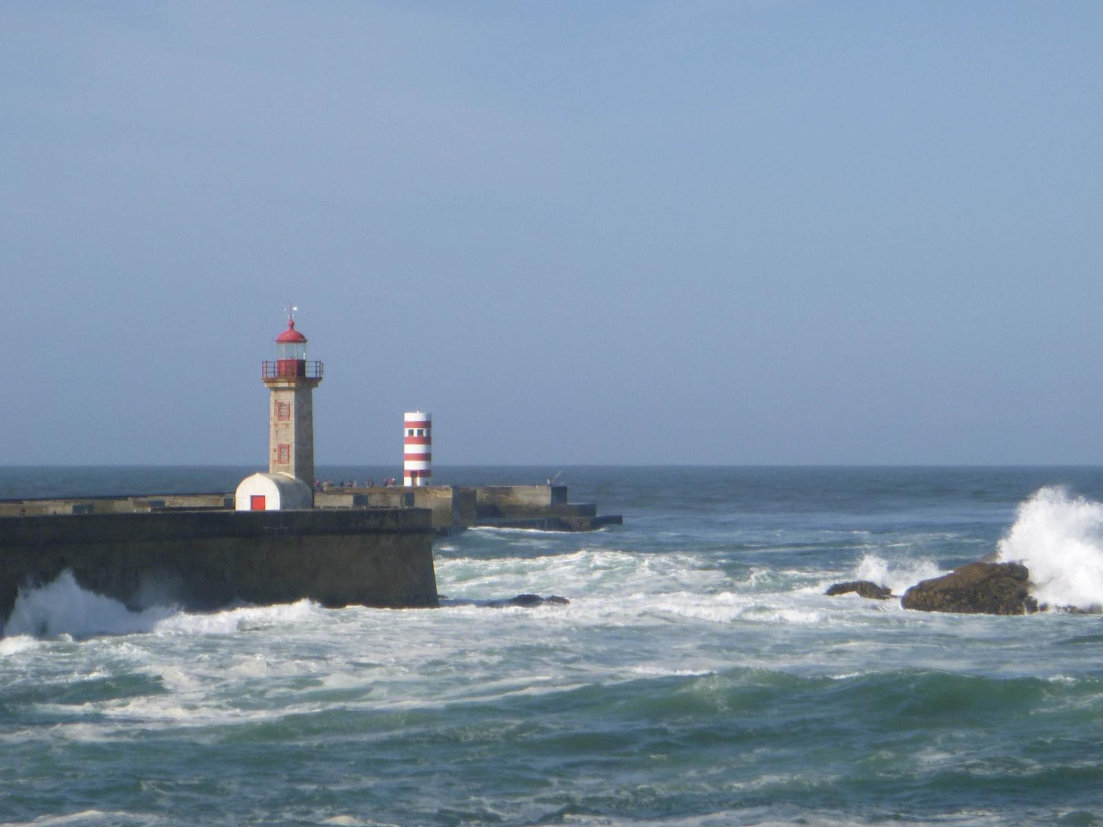 Photo of ORLA MARÍTIMA PORTO - VILA DO CONDE