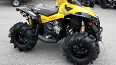 Can-Am Renegade 1000 4x4