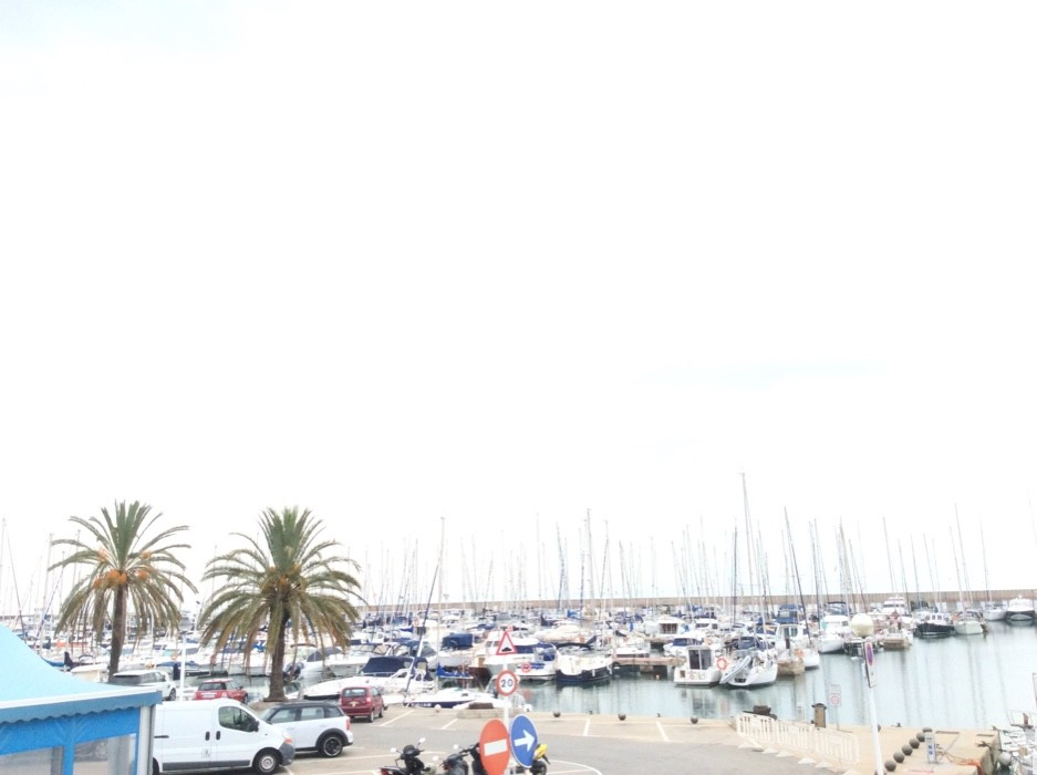 Photo of Port de El Masnou