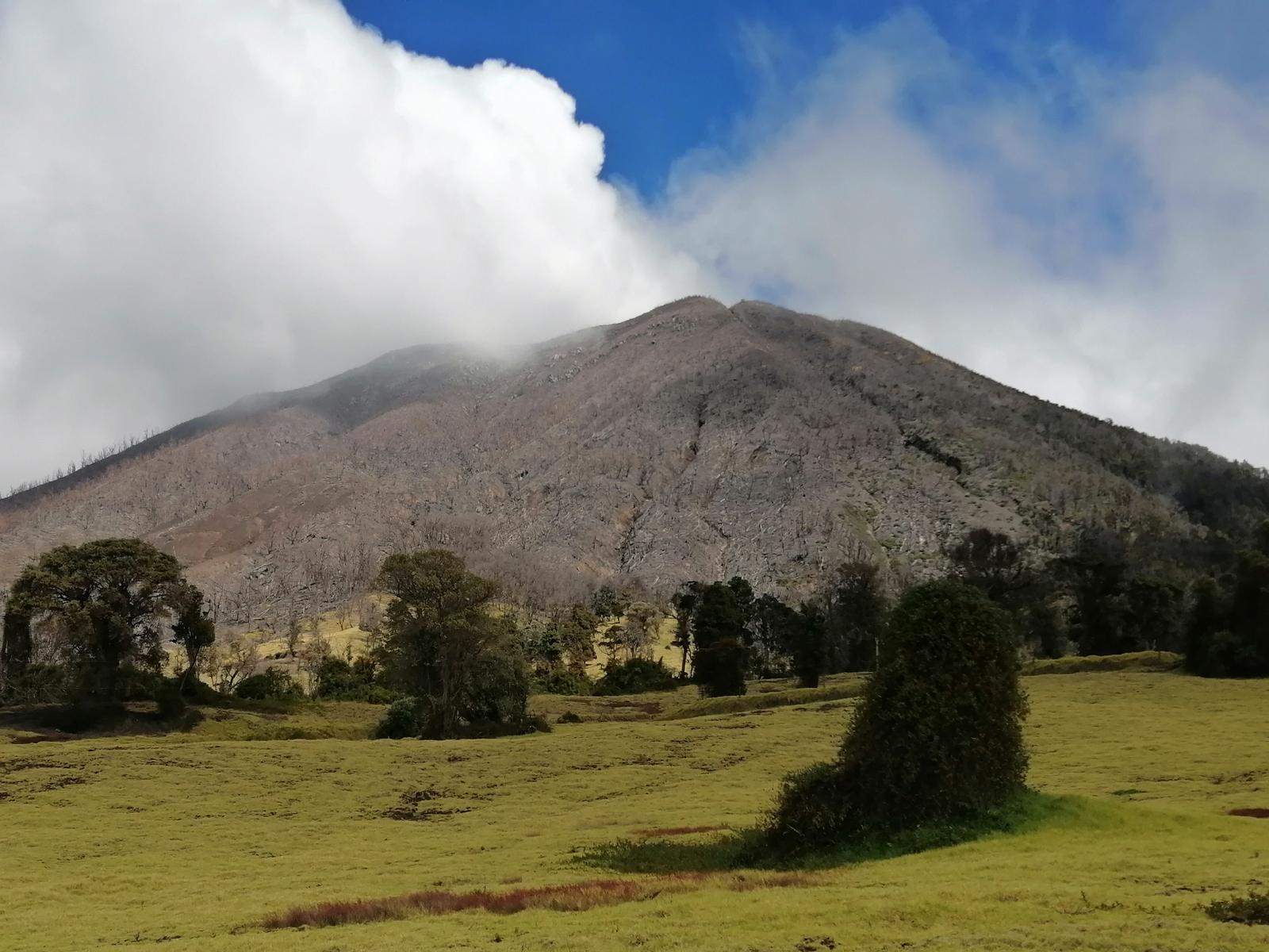 Φωτογραφίες Turrialba - Volcán Turrialba