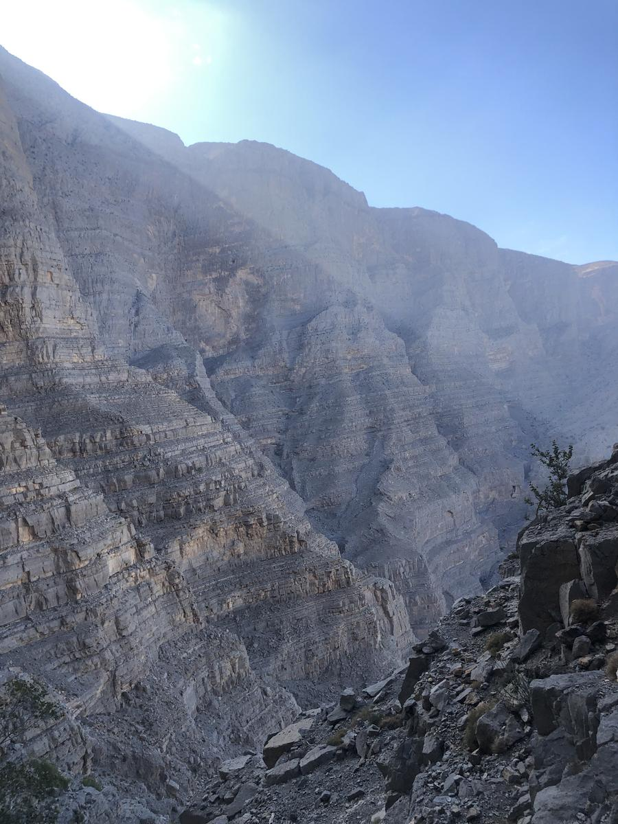 Fotoğraf: P-04. Top of the Scree