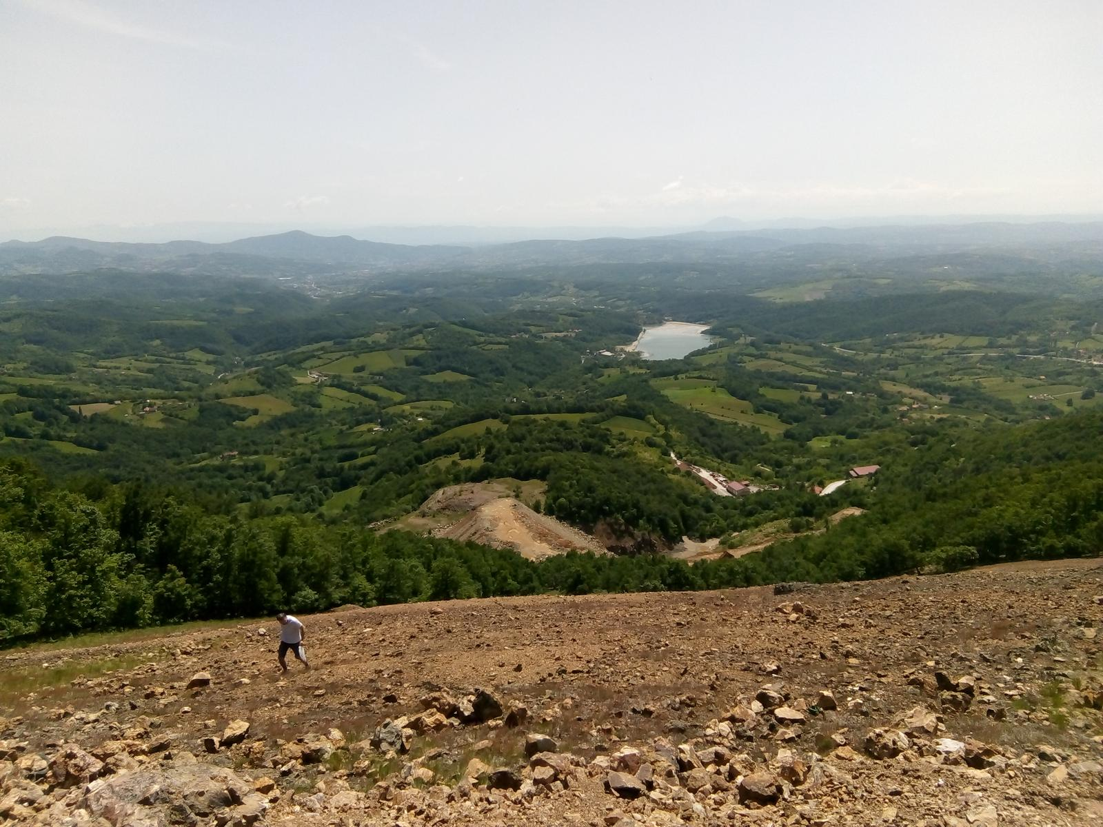 Photo of Šturac(veliki i mali) planina Rudnik