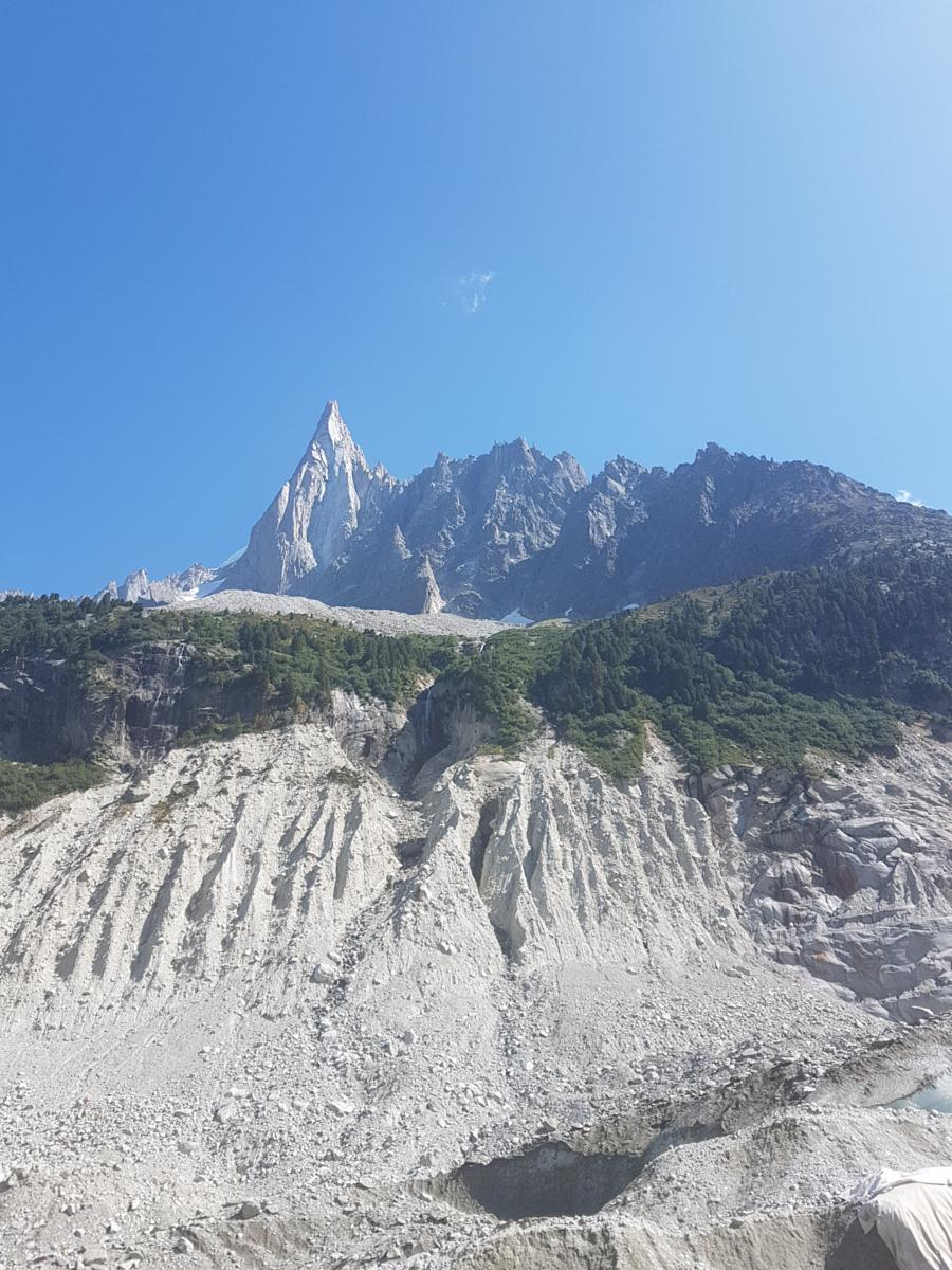 Photo of Le Montenvers - Chamonix-Mont-Blanc