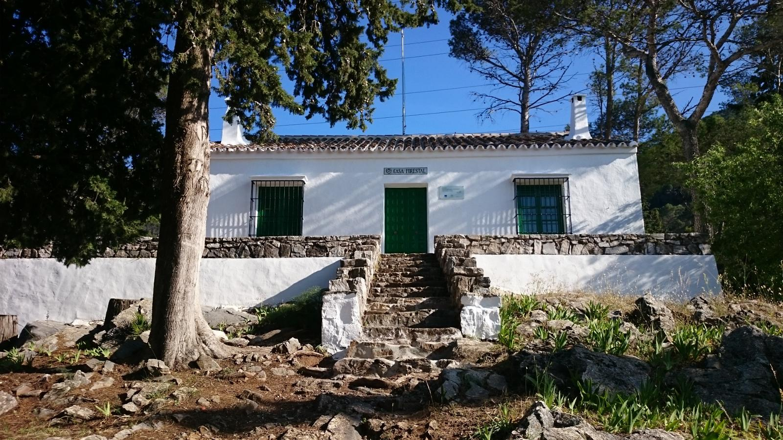 Photo of Casa Forestal