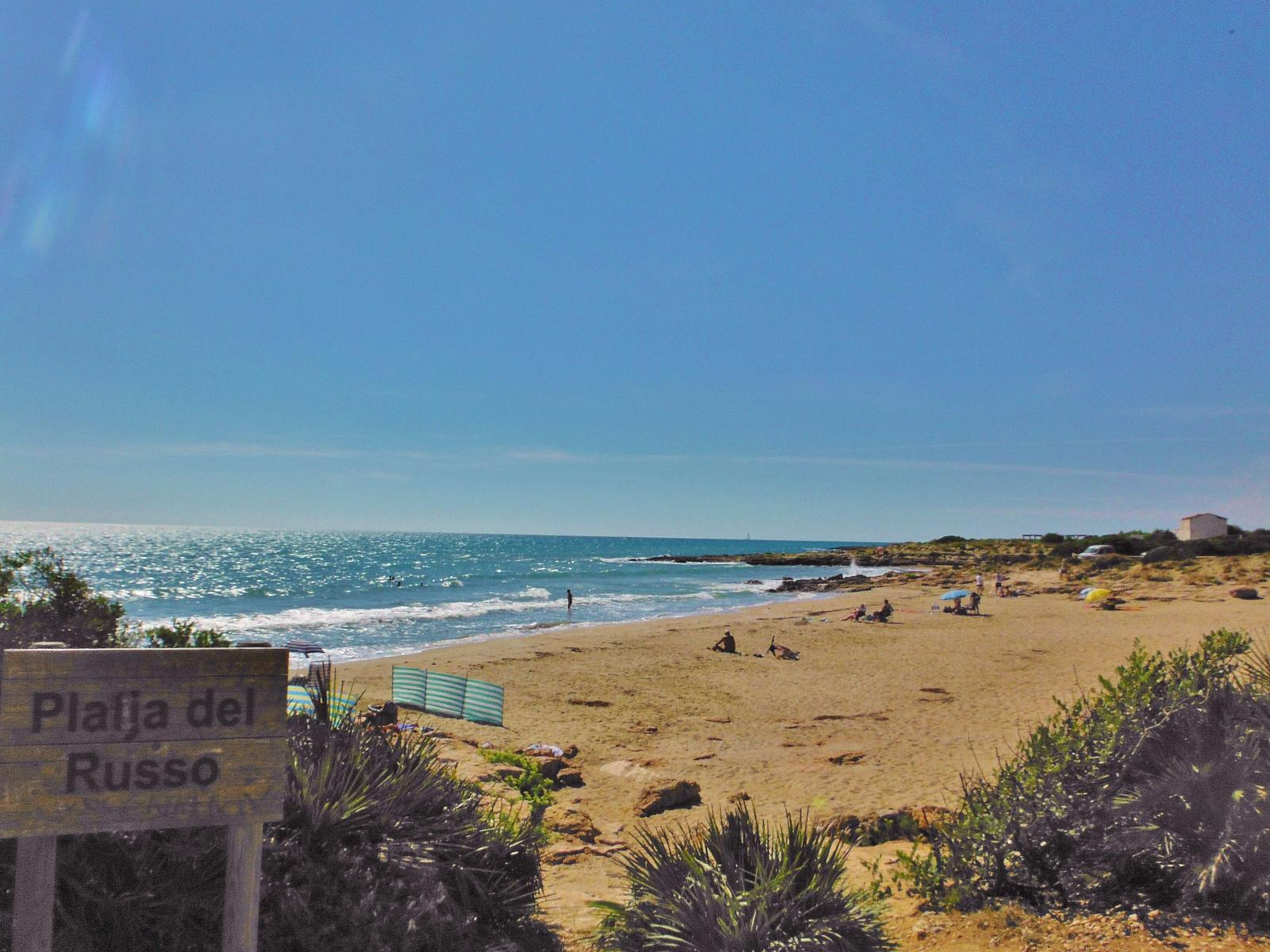 Photo of Playa del Russo