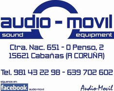 audio-movil