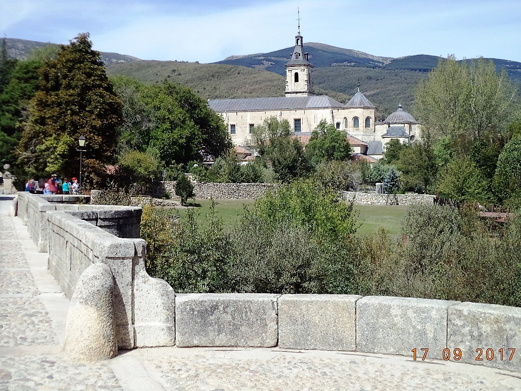 Photo of Puente del Perdón