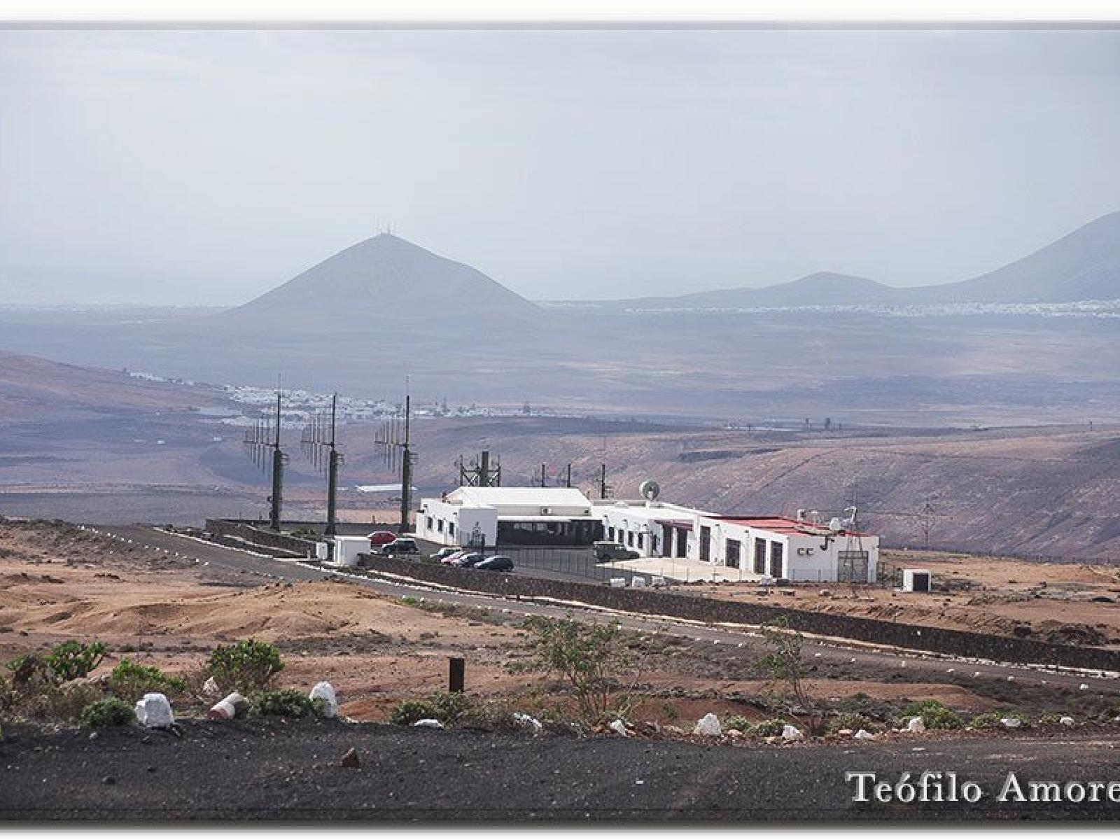 Photo of Lanzarote: Las Peñas del Chache