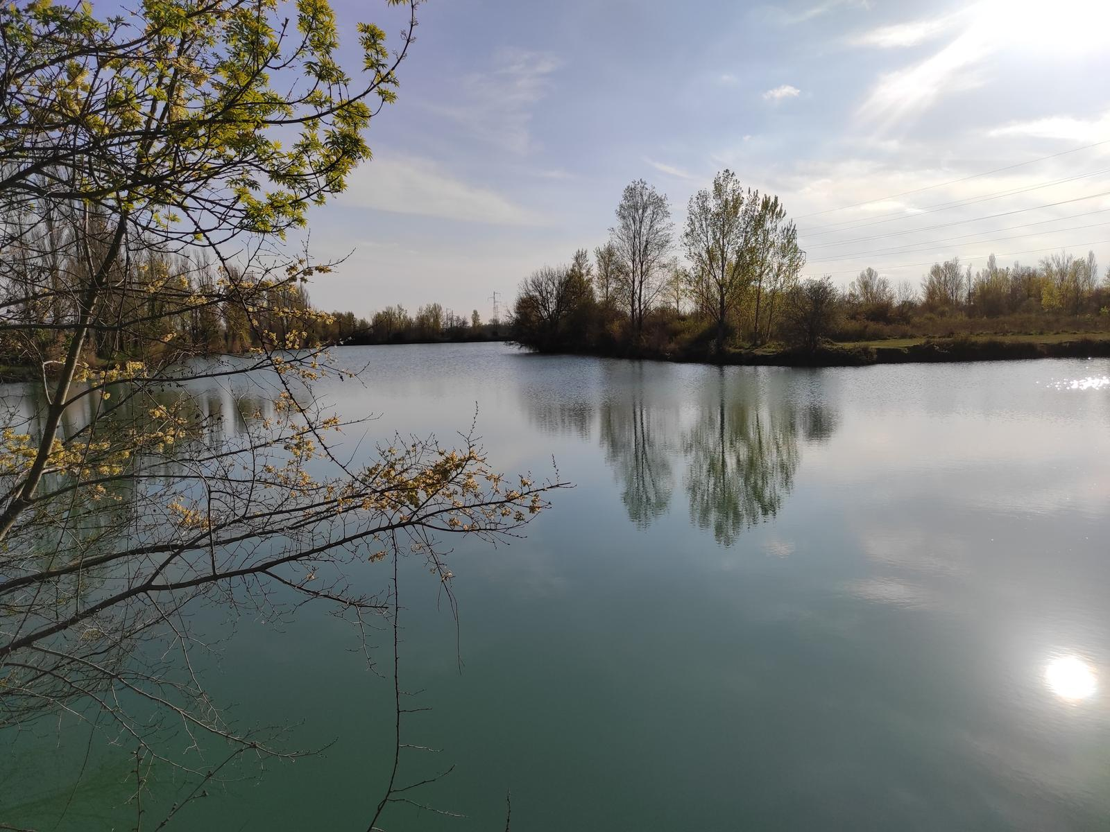 Photo of Lac