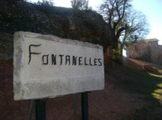 CAN FONTANELLES
