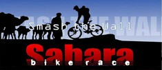 Sahara Bike Race