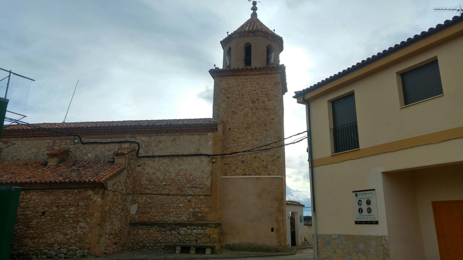 Photo of Villel, Rubiales, Bezas. (recorrido del GR10)