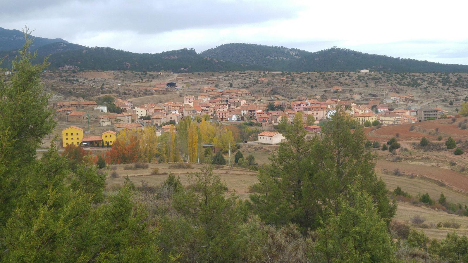 Photo of Vista de Bezas