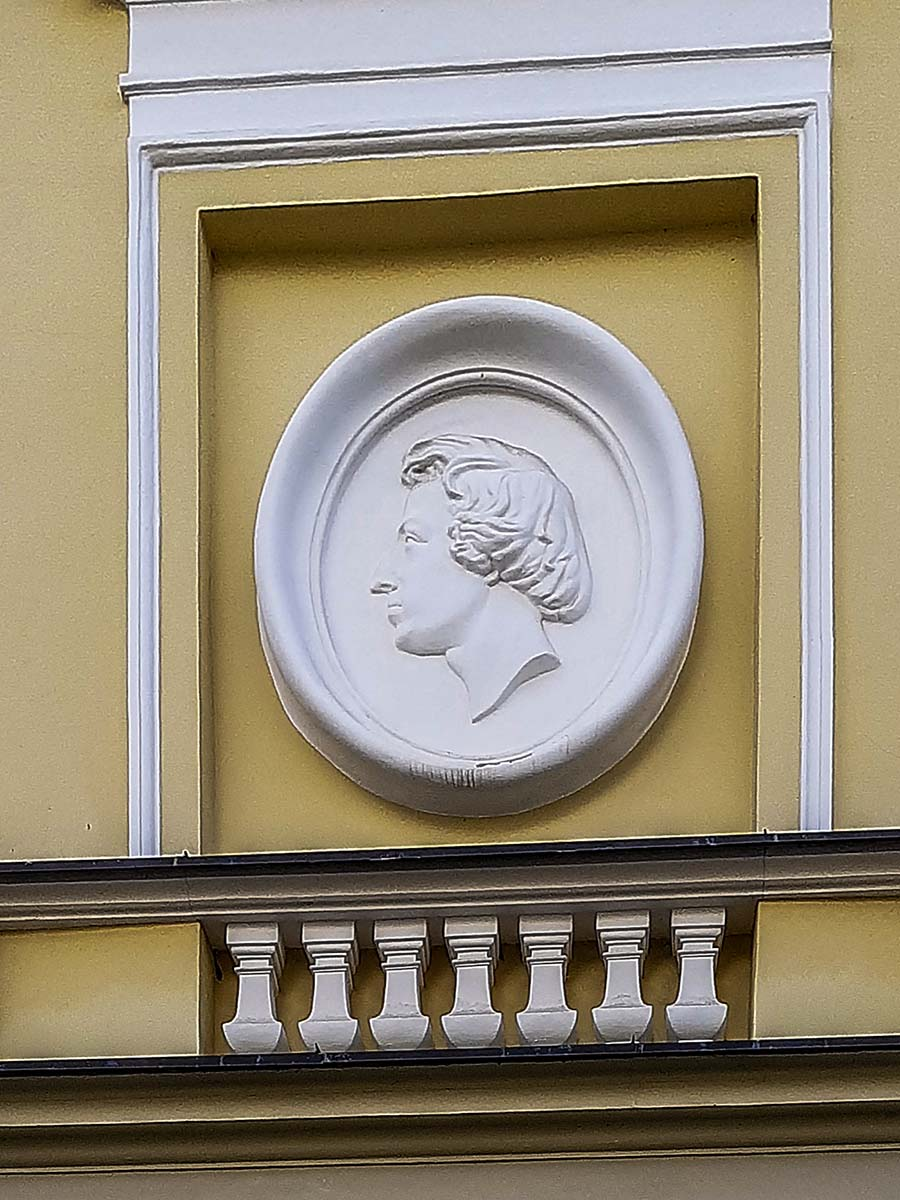 Photo of (PL) Fryderyk Chopin's Warsaw. The virtuoso's legacy (4)
