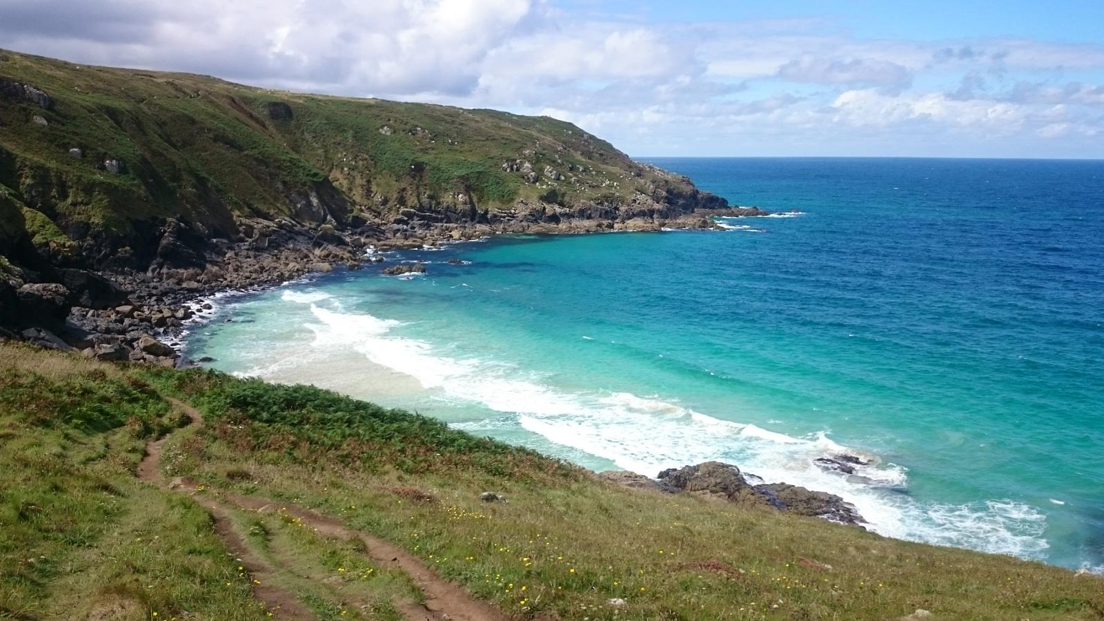 Foto de South West Coast Path