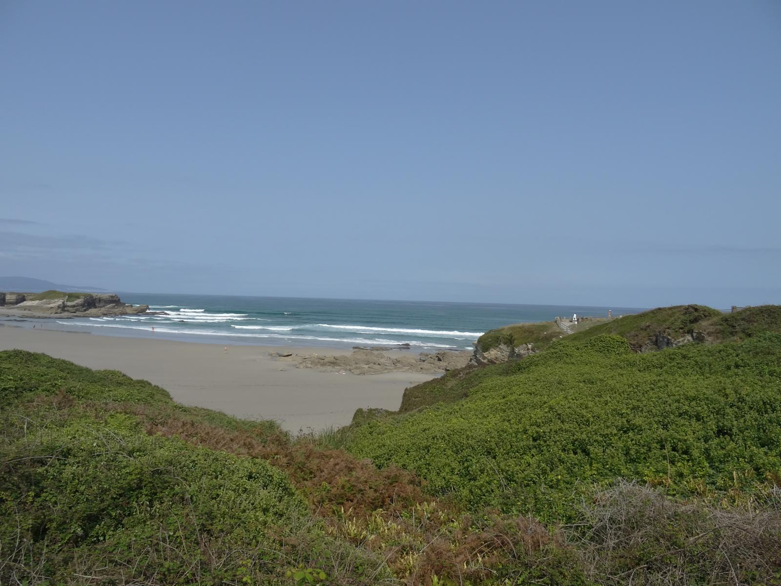 Photo of Playa os Castros