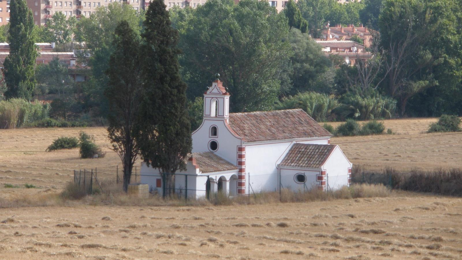 Photo of Ermita de Sta. Mª de les Feixes