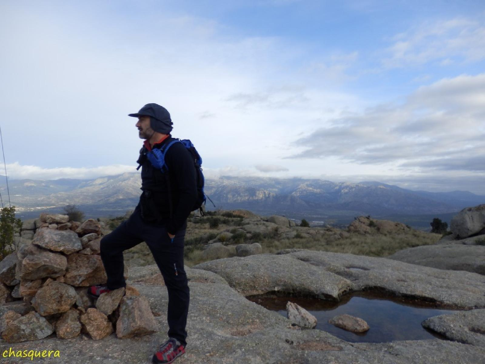 Photo of Canto Hastial 1.374m