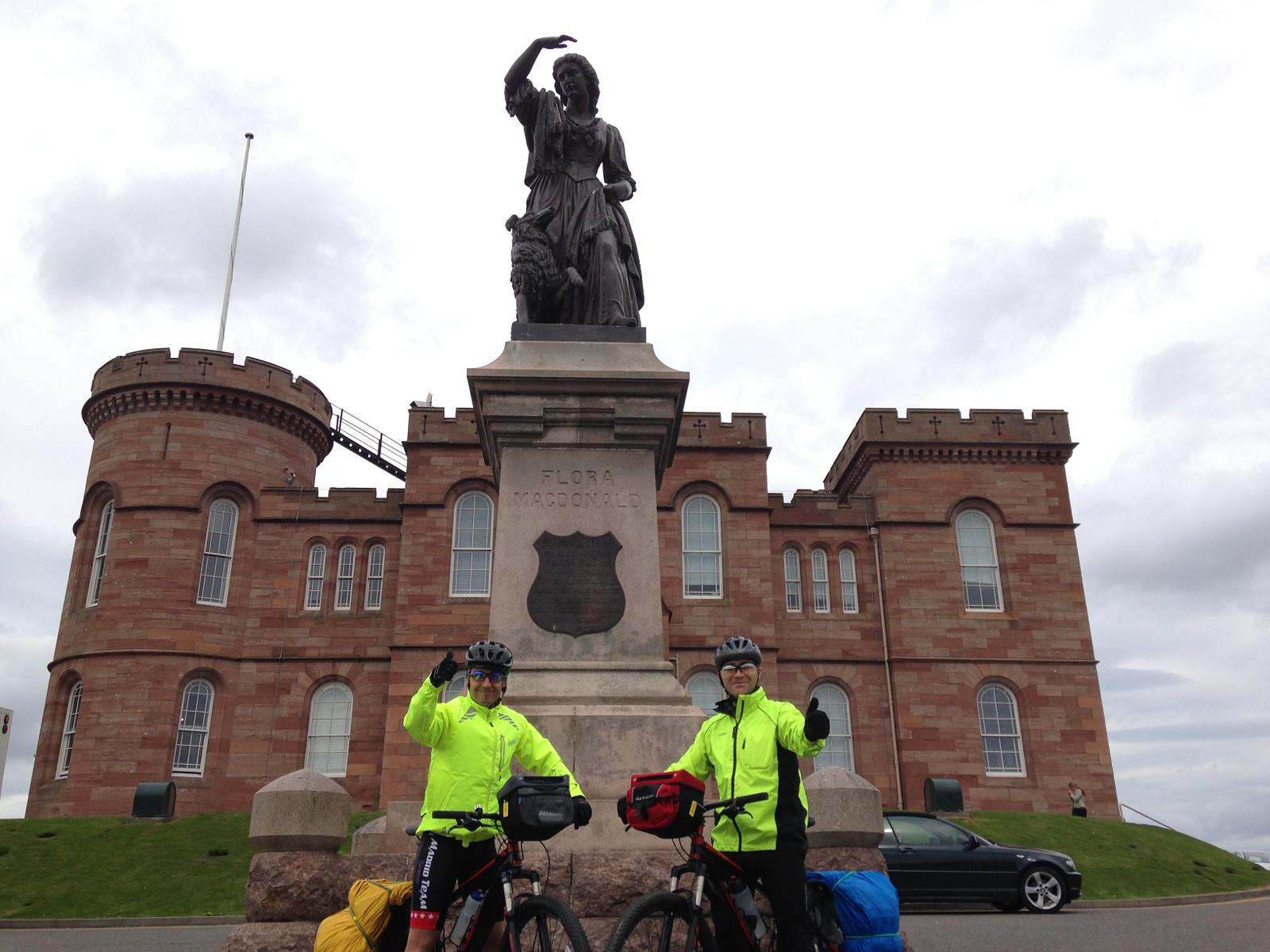 Фото Great Glen Way (from Inverness) 1/3