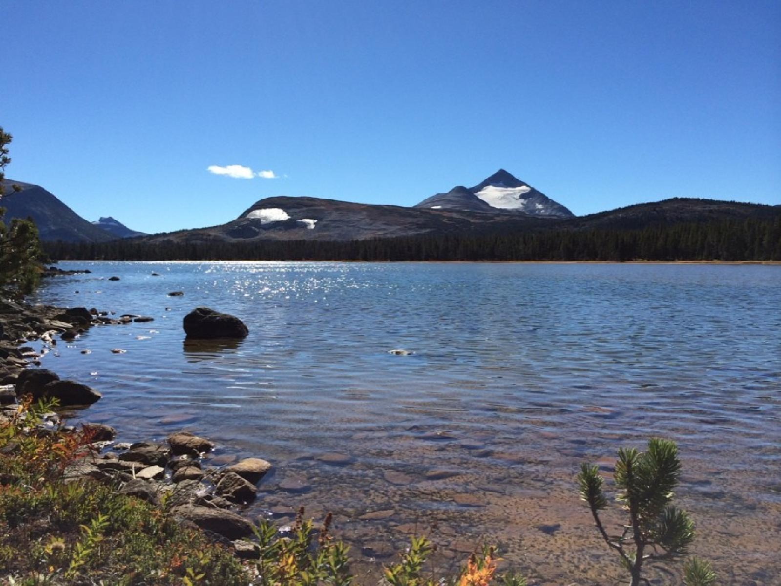 Photo of Wilderness a Fish Lake