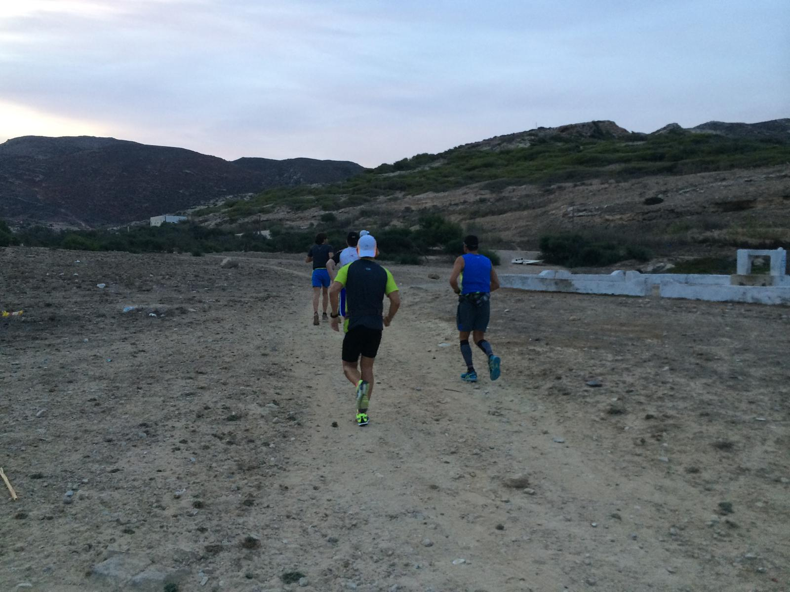Photo of Trail Running 'Charrani-Tramontana-Cabo Tres Forcas'