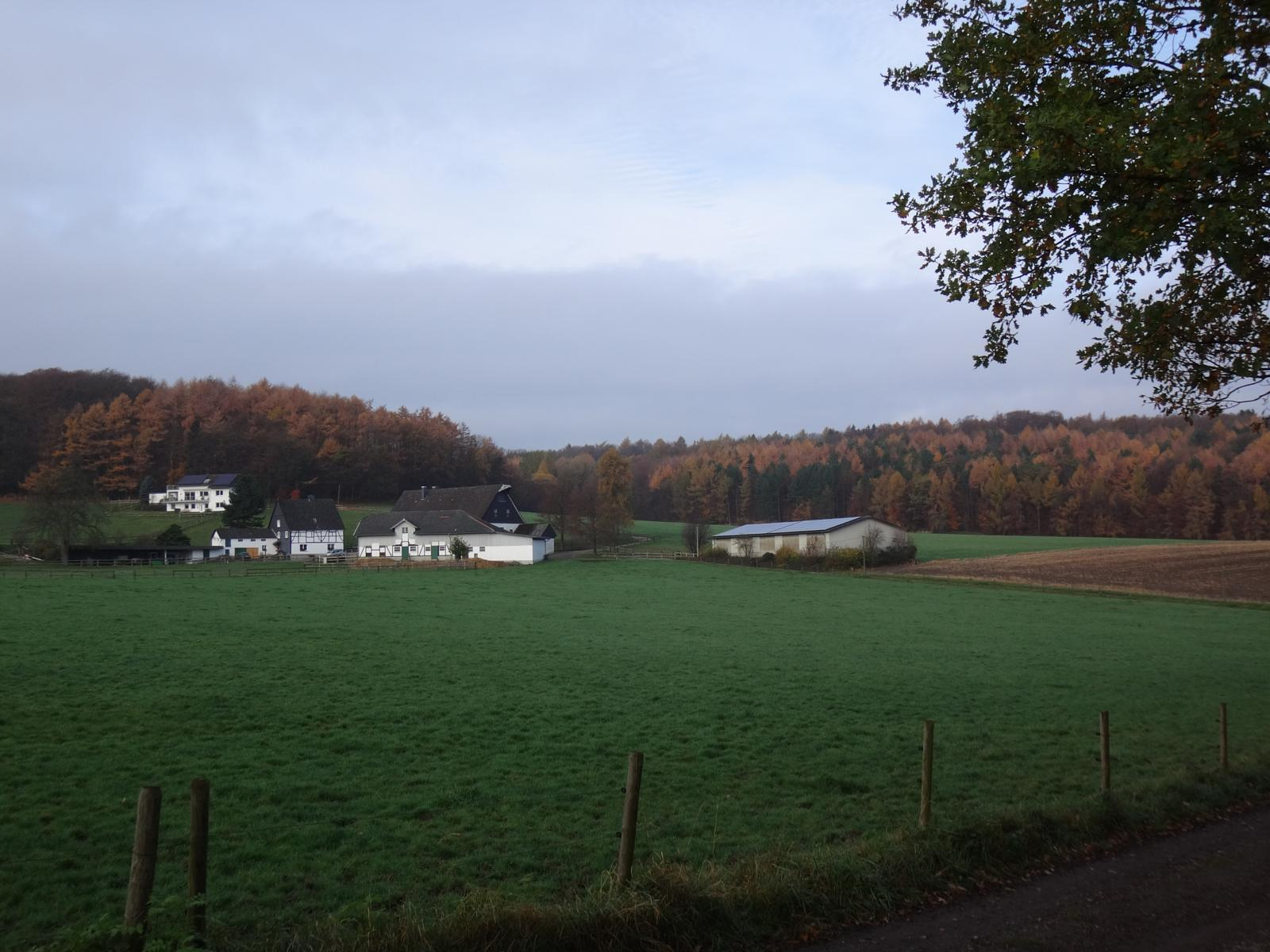 argazkia Between Wupper and Ruhr valleys on Bahntrassen 106 km