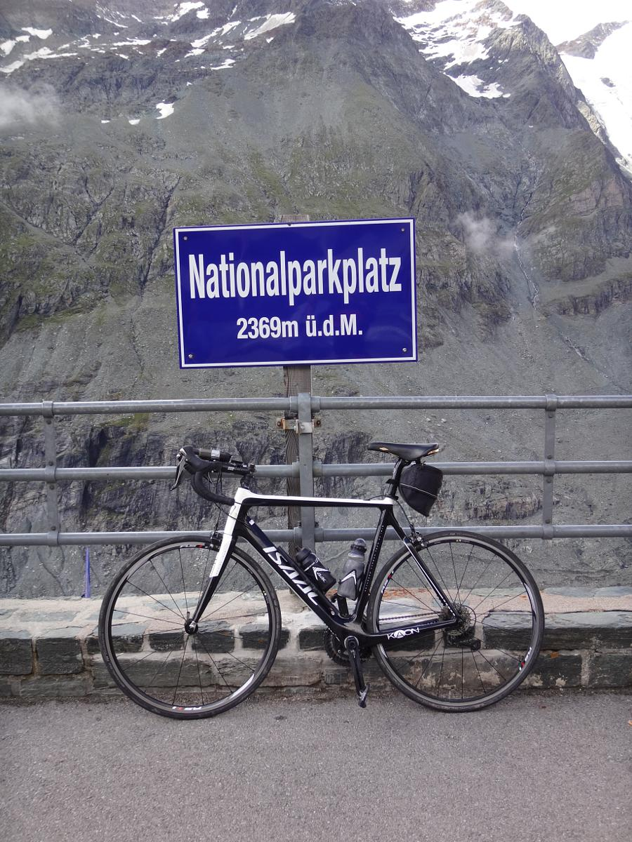 Photo of Winklern-Appriach-Hochtor-Grossglockner-Winklern 88 km