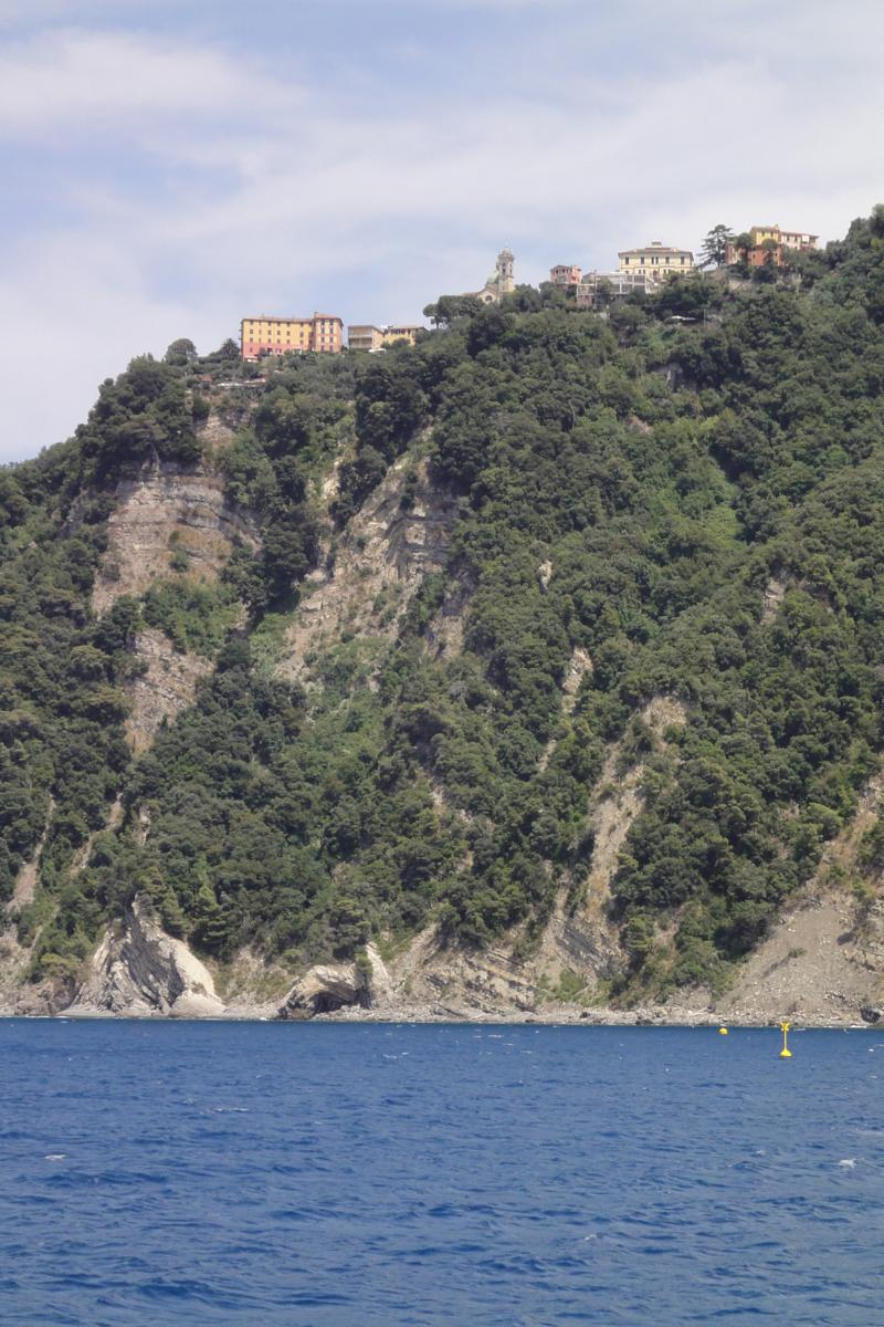 Bild av Camogli - Portofino 15 km + return by boat