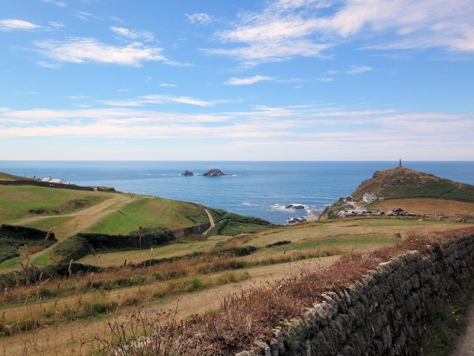 Photo of Cape Cornwall