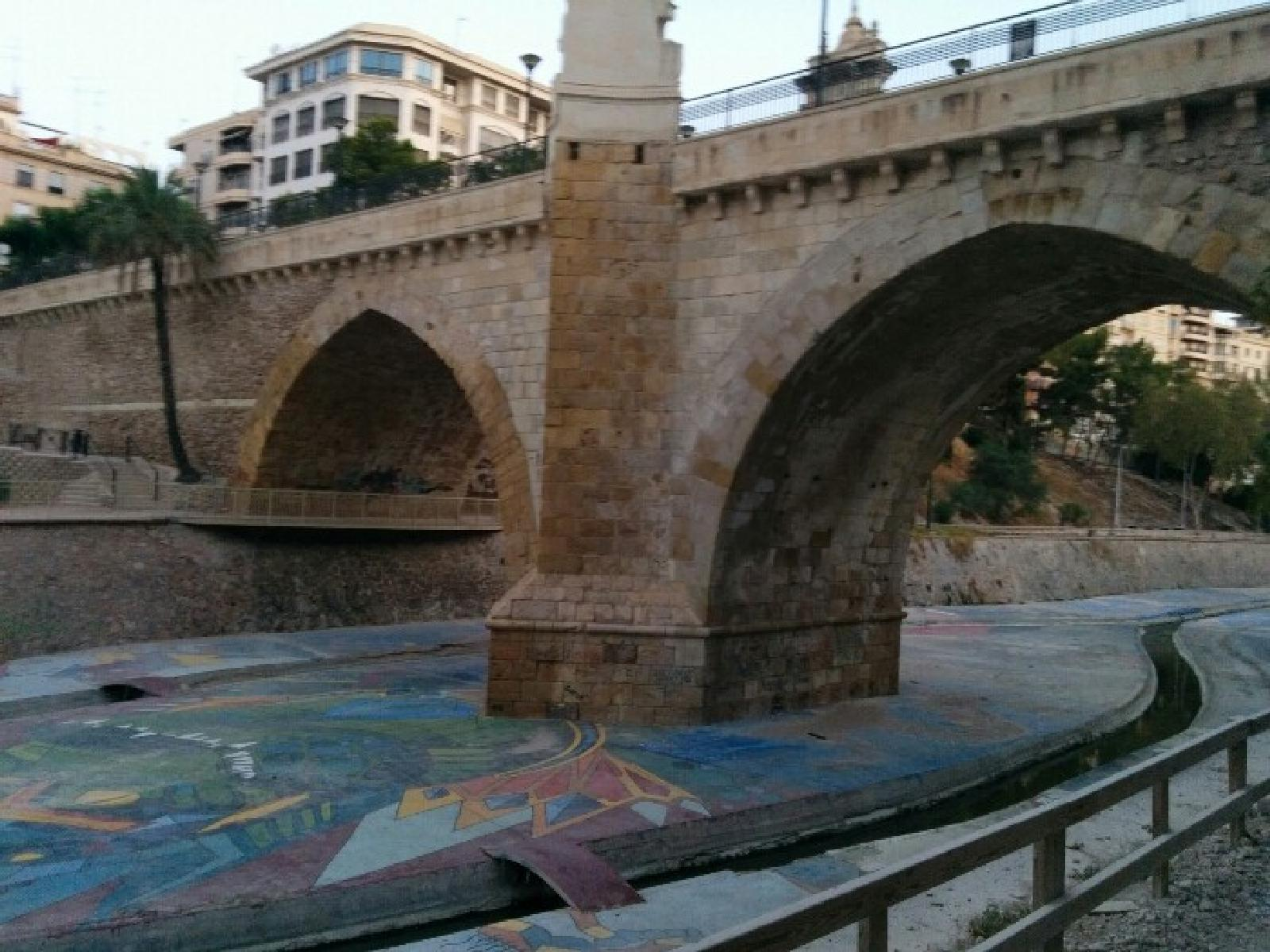 Photo of Puente Virgen