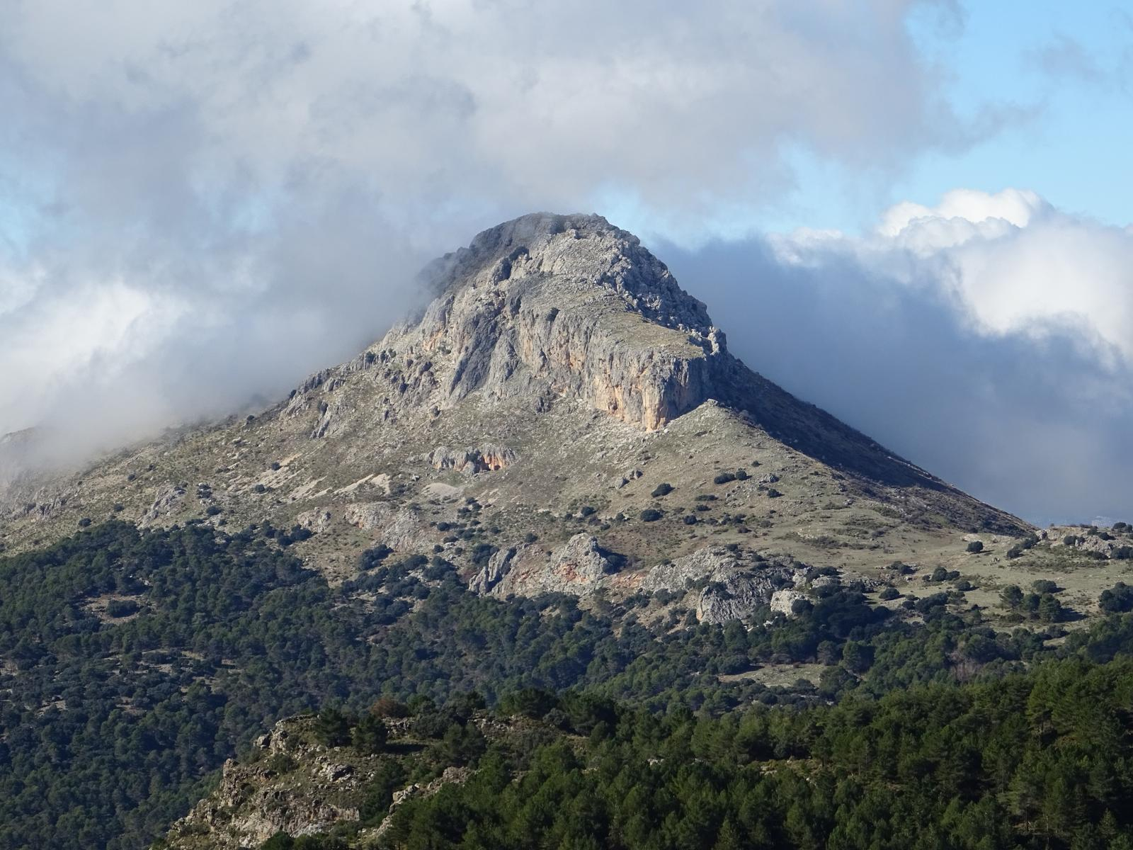 Photo of Regreso al Cerro del Corzo - P.N. Sierra de Huétor