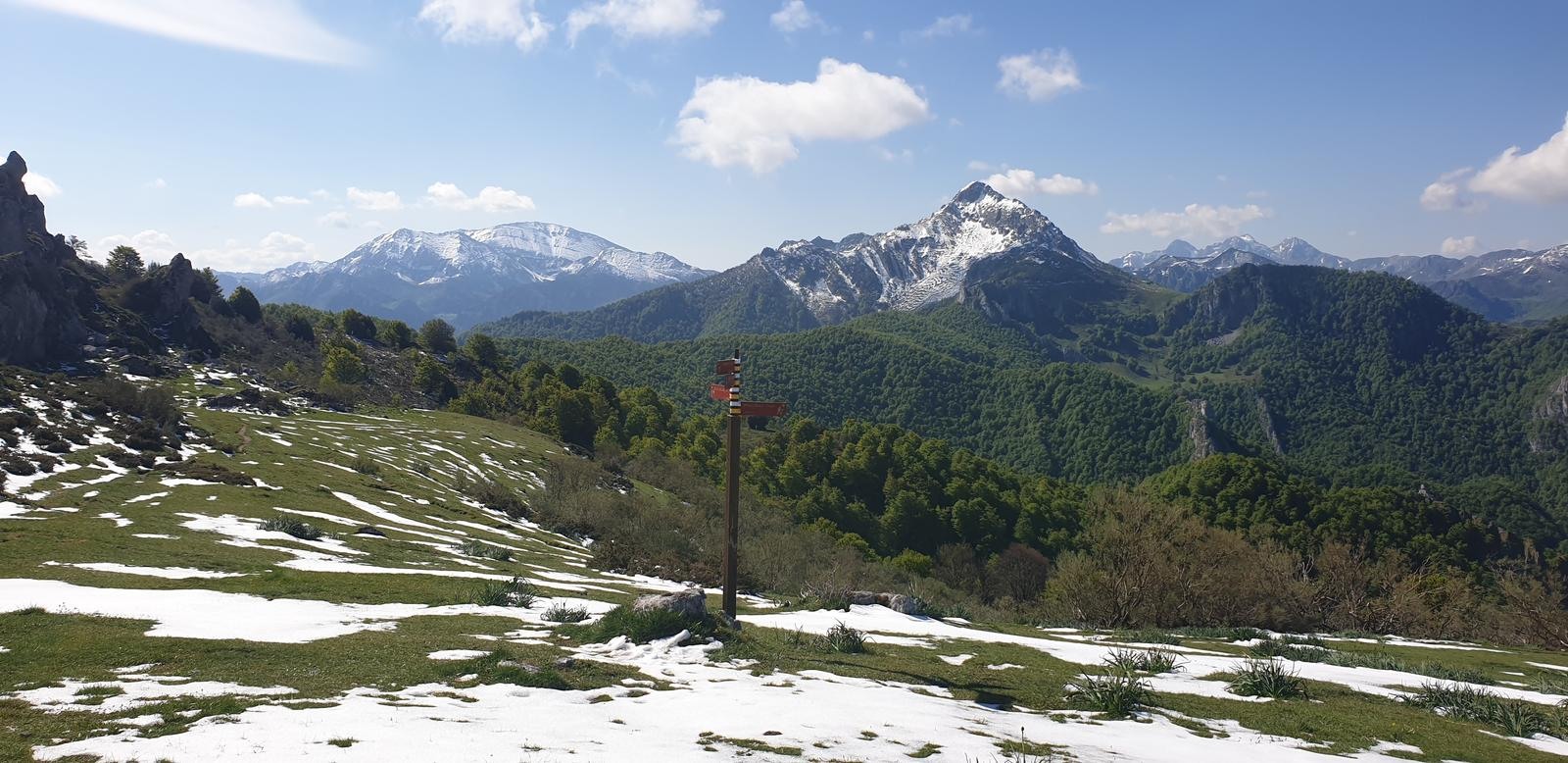 Photo of Circular pendones - subida a tiatordos