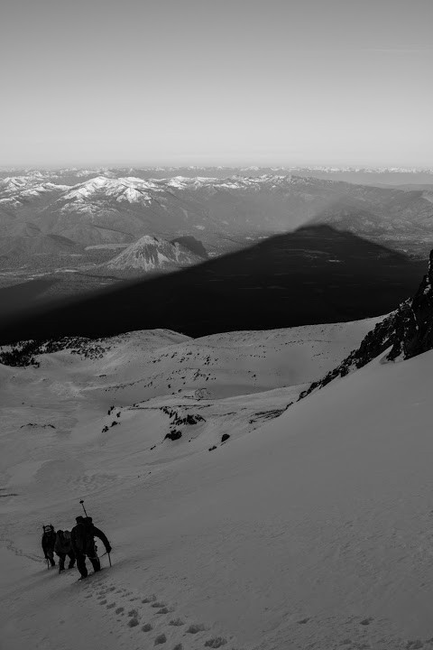 Photo de [SMC] Mt Shasta - Casaval Ridge