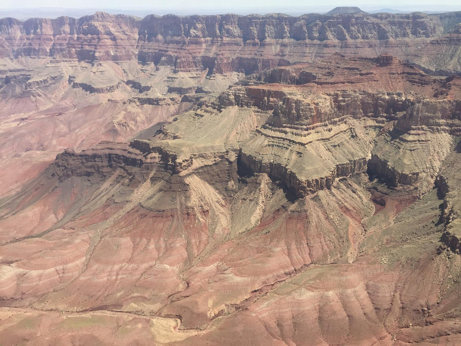 argazkia Grand Canyon - South Rim - North Rim
