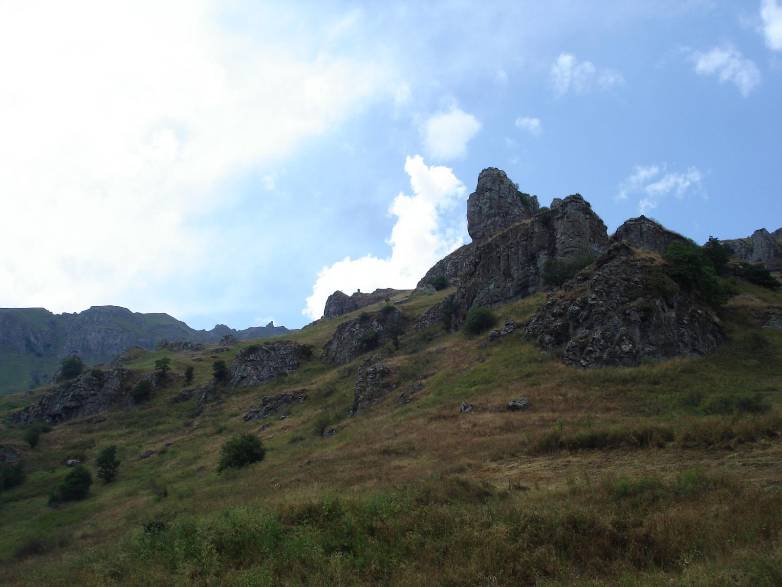 Фото Armenia Gugarats Mountain:  SIE 2015