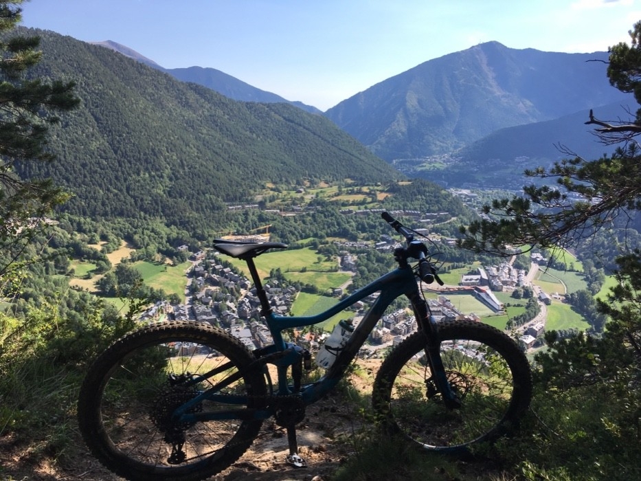 Photo of Enduro n*1: Massana, Ordino