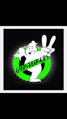 THE GHOSTBIKER