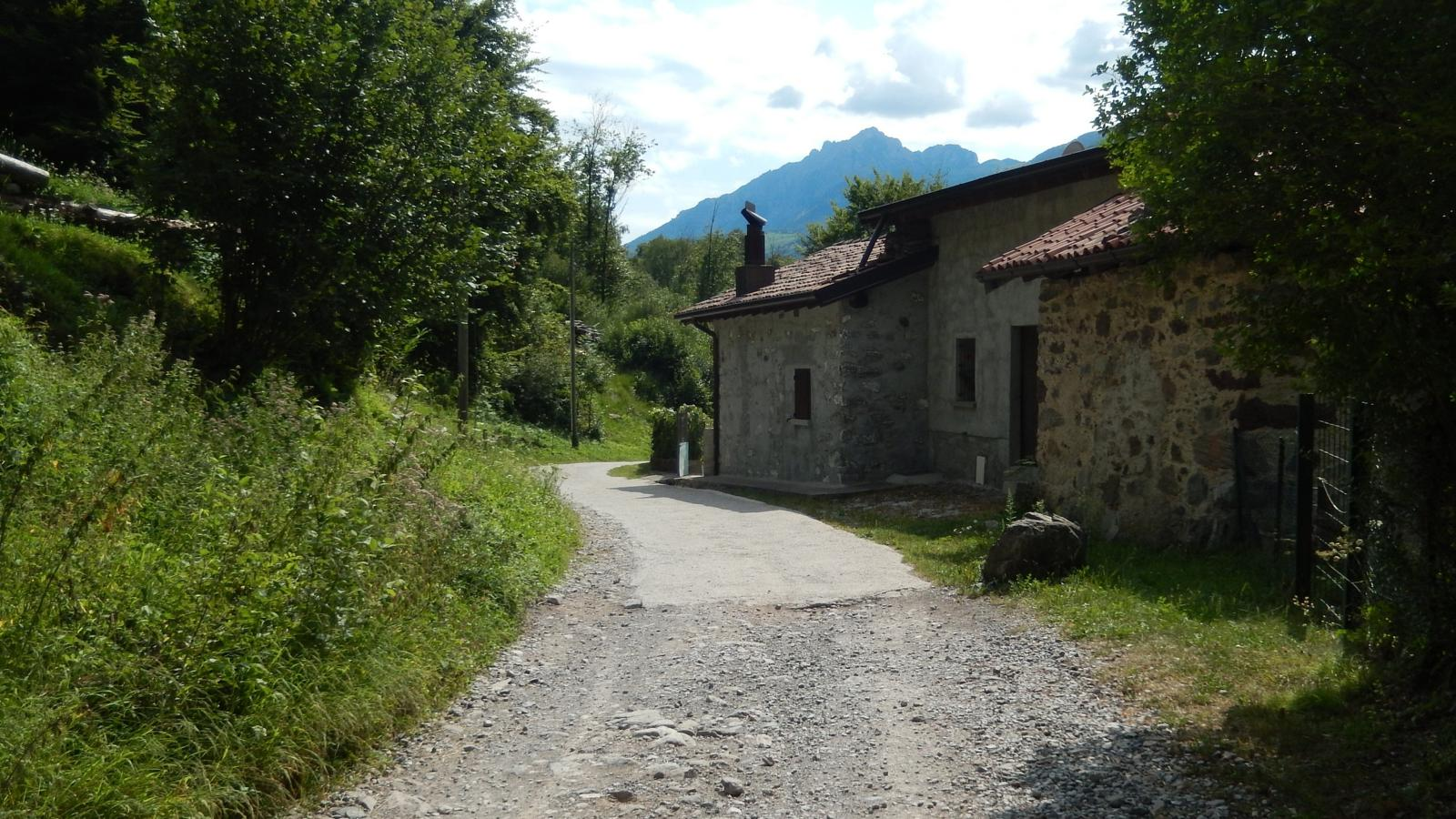 Photo of Agriturismo La Baita