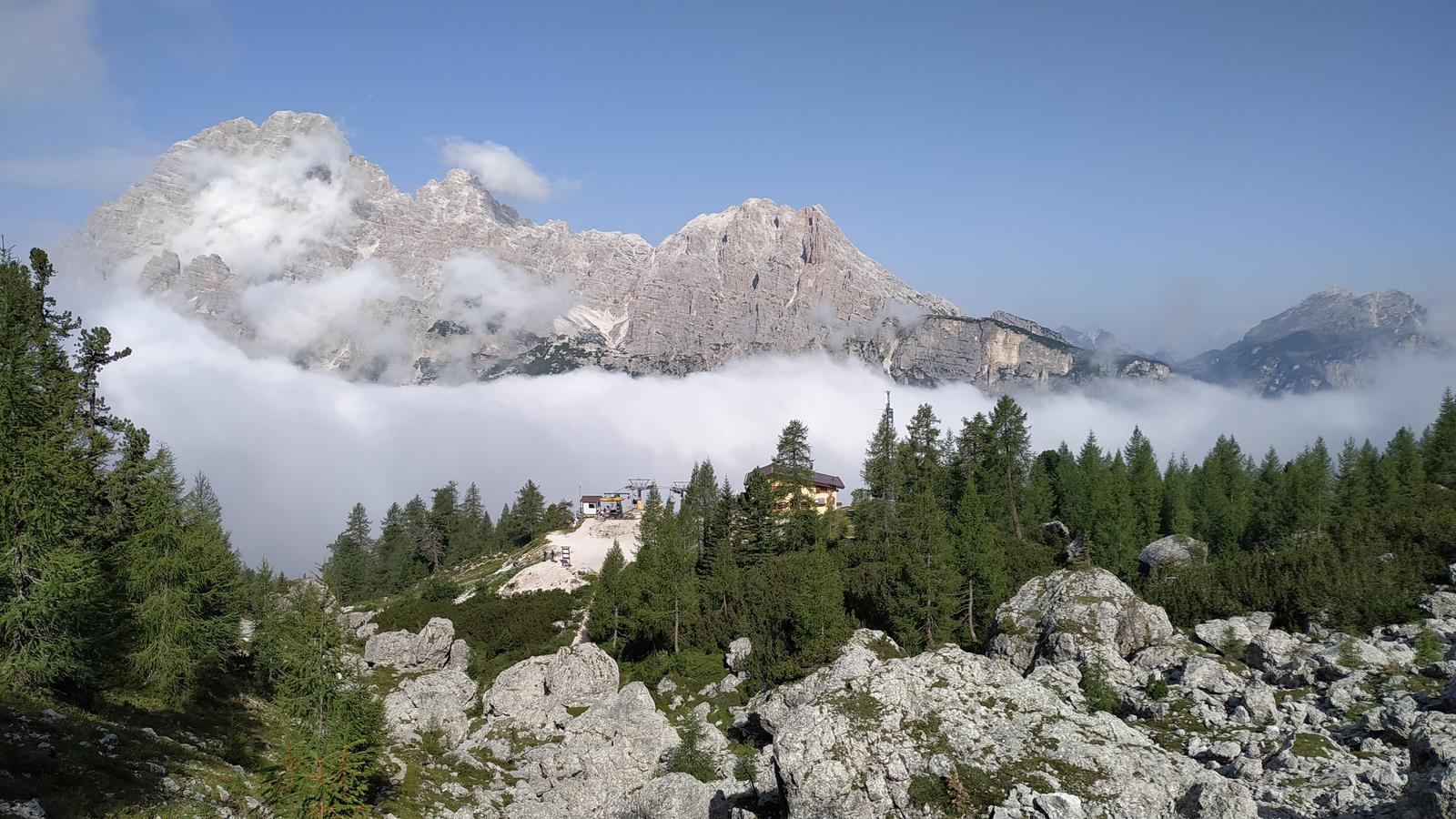 Photo of Rifugio Col di Varda