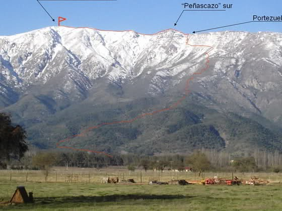 Photo de CERRO PABELLONES