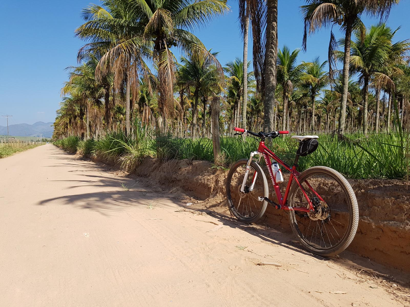 Photo of MTB - Volta do Monte Aghá + Ilha do Gambá