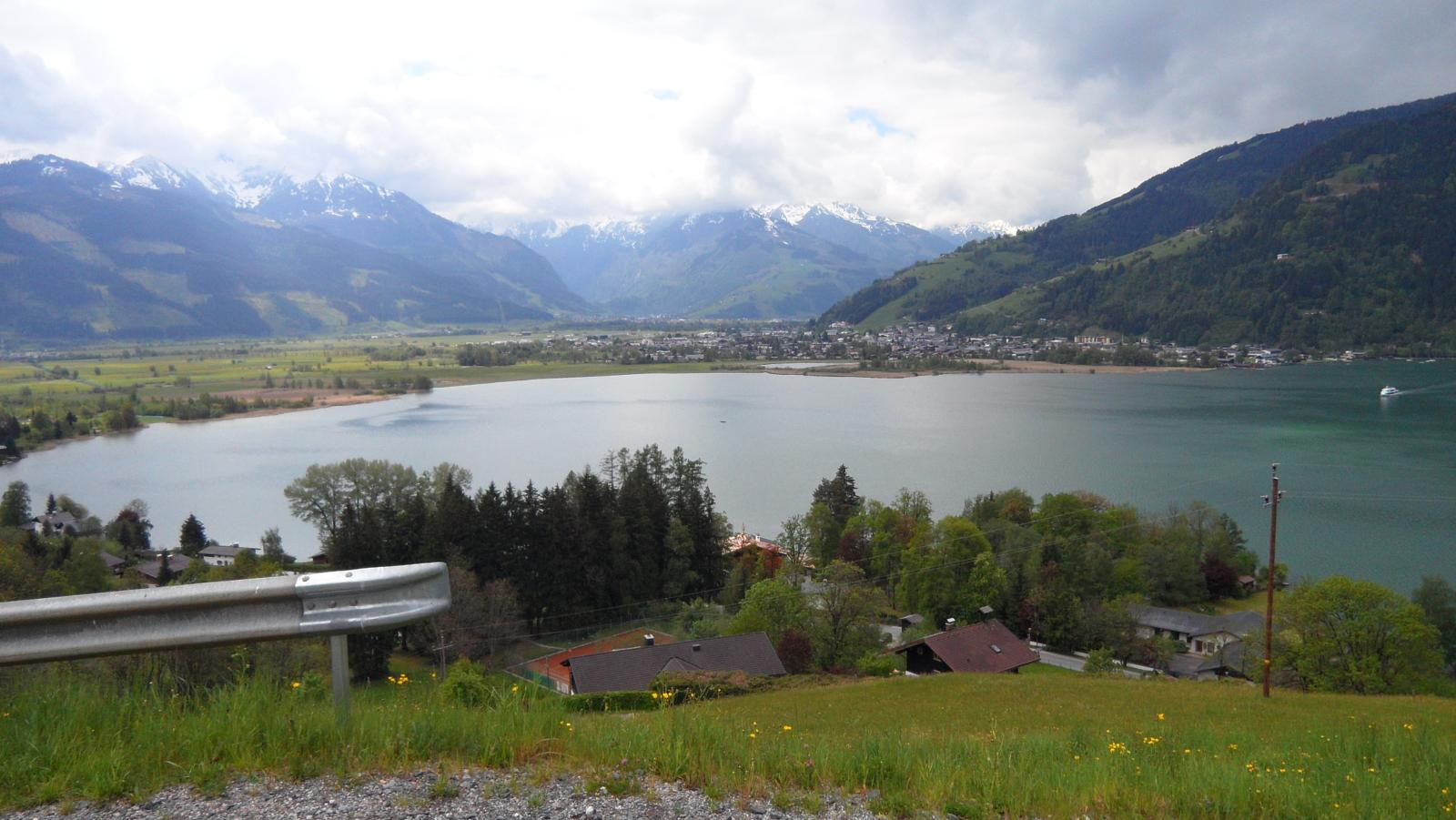 Слика од Rondje Zellersee, Zell am See