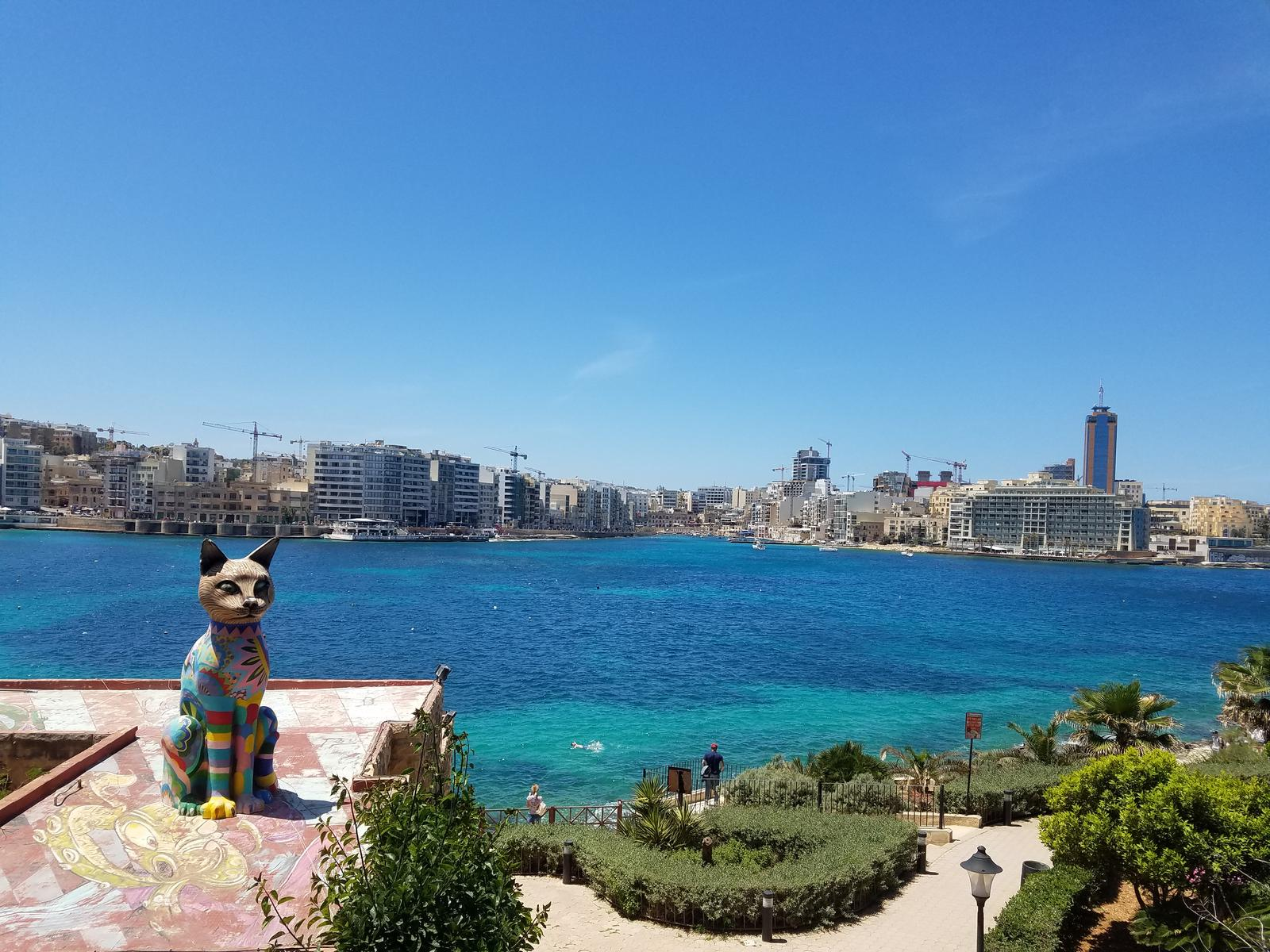 Photo of Malta tour day 2