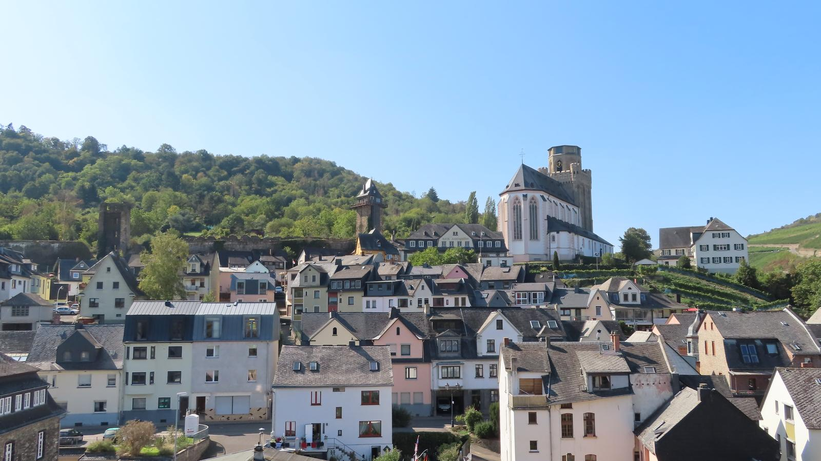 Photo of 2020 Oberwesel