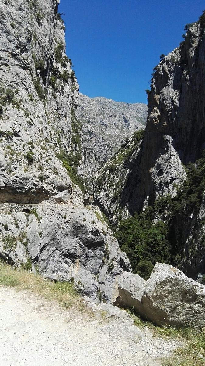 Photo of Ruta del Cares (Poncebos-Cain-Poncebos/Asturias-Leon)