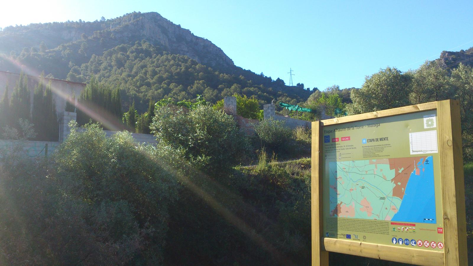Photo of Picos Palomas-Jabalcuza y mirador del Lobo