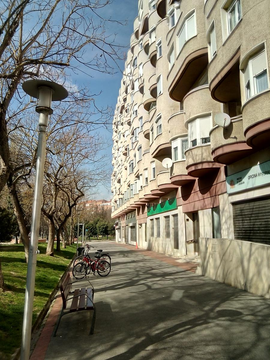 Photo of Llegada Parque del Norte.