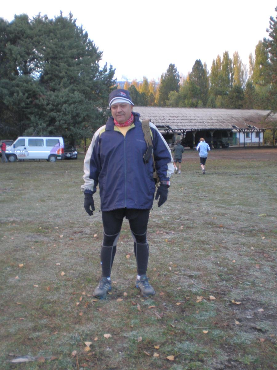 Photo of Carrera Patagonia Run 42 K